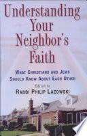 Understanding Your Neighbor S Faith Book PDF