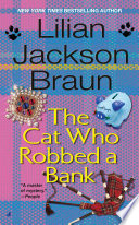 The Cat Who Robbed a Bank Book PDF