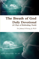 The Breath of God - Daily Devotional (3rd Edition)