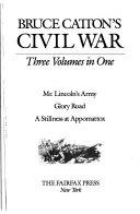 Bruce Catton s Civil War