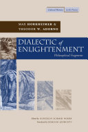 Dialectic of Enlightenment