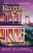 Keeper of the Castle Book