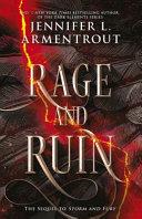 Rage and Ruin image