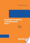 Mechanics Problems in Geodynamics