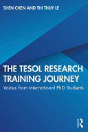 The TESOL Research Training Journey