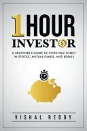 One Hour Investor Book PDF