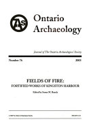 Ontario Archaeology