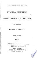 Goethe s Works