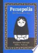 Persepolis. 1. Eine Kindheit im Iran
