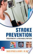 Stroke Prevention  Treatment  and Rehabilitation
