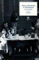 Alice's Adventures in Wonderland ebook