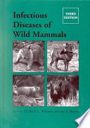 Infectious Diseases Of Wild Mammals Book PDF