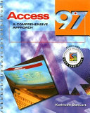 Glencoe Comprehensive Approach Series  Access 97  Student Edition