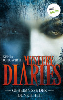 Mystery Diaries - Die komplette Serie in einem Band Pdf