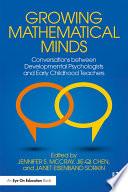 Growing Mathematical Minds Book