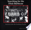 Searching For The Dixie Barbecue PDF