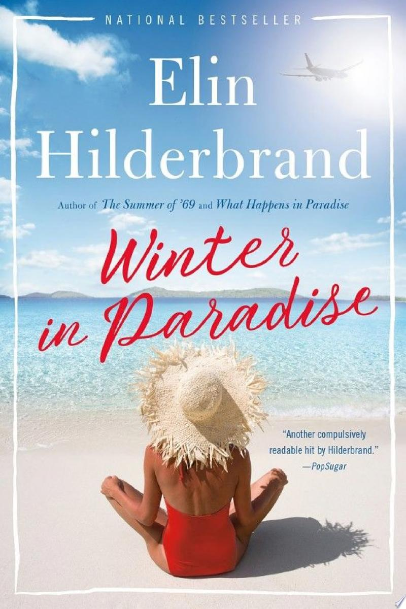 Winter in Paradise image
