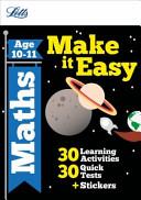 Maths Age 10 11