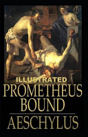 Prometheus Bound Illustrated