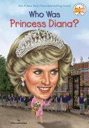 Who Was Princess Diana? Pdf/ePub eBook