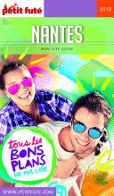 NANTES 2018 Petit Futé Pdf/ePub eBook