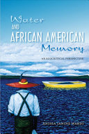 Water and African American memory : an ecocritical perspective