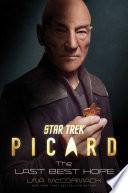 Star Trek: Picard: The Last Best Hope Pdf/ePub eBook