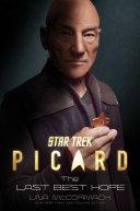 Pdf Star Trek: Picard: The Last Best Hope