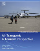 Air Transport   A Tourism Perspective