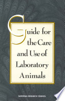 Guide For The Care And Use Of Laboratory Animals Book PDF
