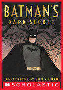 Batman's Dark Secret Pdf