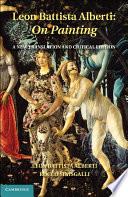 Leon Battista Alberti  On Painting