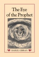 The Eye of the Prophet Book