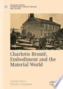 Charlotte Bront Embodiment And The Material World