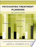 Fundamentals Of Psychiatric Treatment Planning