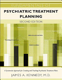 Fundamentals of Psychiatric Treatment Planning [Pdf/ePub] eBook