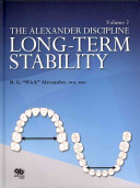 The Alexander Discipline: Orthodontics for typical patients : a problem-based approach