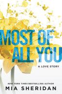 Most of All You [Pdf/ePub] eBook