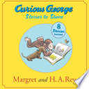 Curious George Stories to Share Book PDF