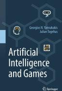 Artificial Intelligence and Games Pdf/ePub eBook