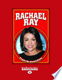 Rachael Ray  People We Should Know   Large Print 16pt