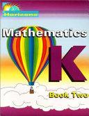 Horizons Mathematics K