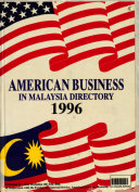American Business in Malaysia Directory