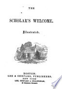 The Scholar s Welcome Book PDF