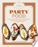 The Artisanal Kitchen  Party Food