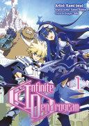 Infinite Dendrogram (Manga) Volume 1 [Pdf/ePub] eBook