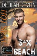 Hot SEAL, S*x on the Beach [Pdf/ePub] eBook