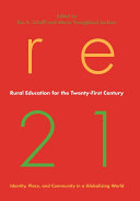 Rural Education for the Twenty first Century