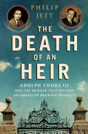 The Death of an Heir Pdf/ePub eBook