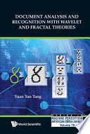 Document Analysis And Recognition With Wavelet And Fractal Theories